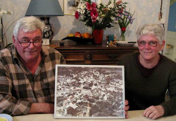 Témoignage sur l'apique de l'habitat provisoire dans le Pays de Lorient