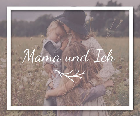 Alles für Mutter und Kind