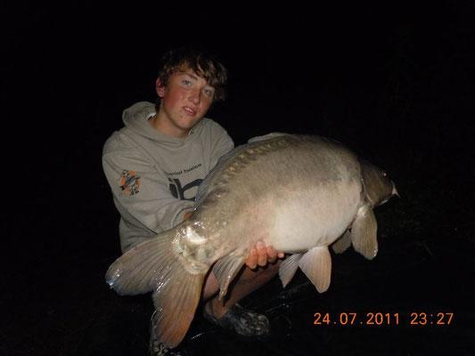 10 kg Spiegler