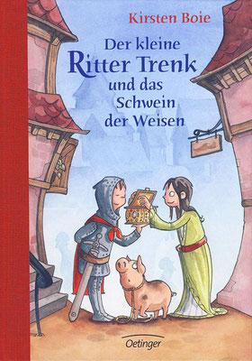 © Verlag Friedrich Oetinger