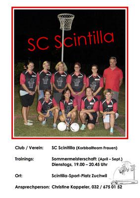 SC Scintilla
