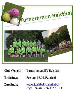 FTV Balsthal