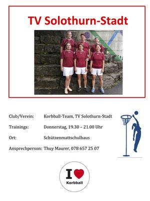 TV Solothurn-Stadt