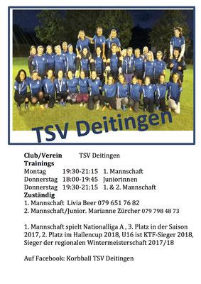 TSV Deitingen