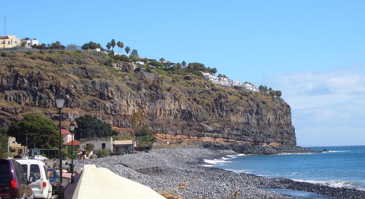 Playa Santiago