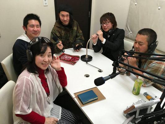ラジオ公開録音