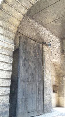 porte de Cassel