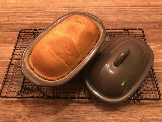 Toastbrot im kleinen Zaubermeister Lily von Pampered Chef®