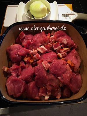 Bäker und Ofenhexe von Pampered Chef®