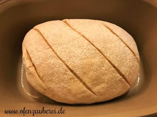 Brot aus dem kleinen Zaubermeister Lily von Pampered Chef®