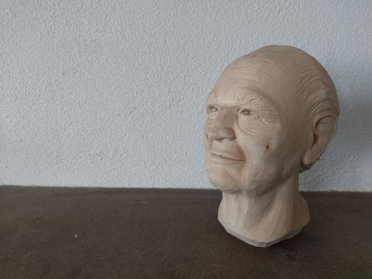 Portrait eines Brienzers