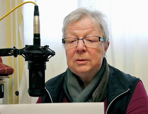 Elisabeth Zulauf