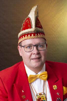Benedikt Rohls