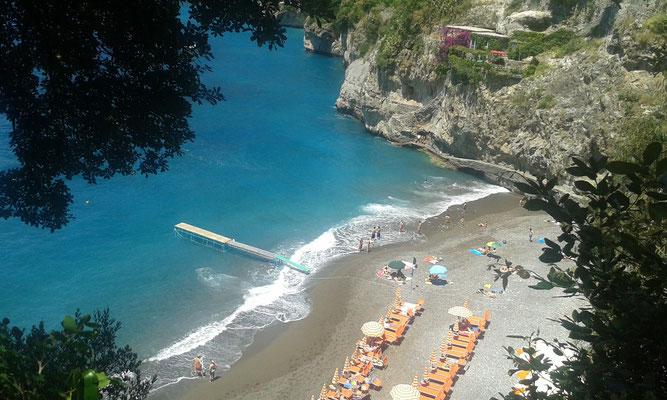 Spiaggia di Arienzo