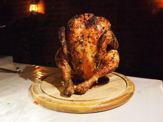 tatarata! Das perfekte Huhn!