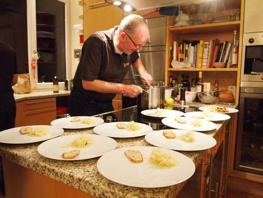 Sauerkraut ist nicht nur gesund, sondern auch super lecker