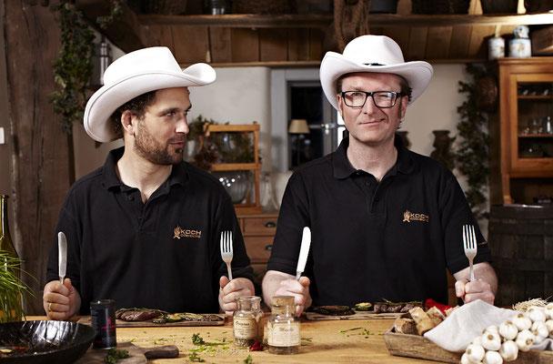 die Kochcowboys