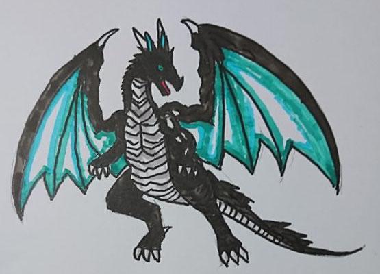 池田旬_王道ドラゴン