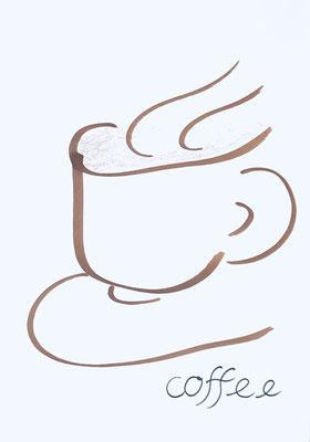 一里_コーヒー