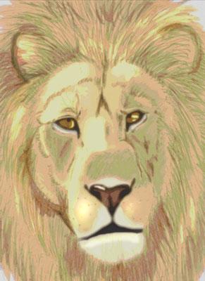 道人_百獣の王