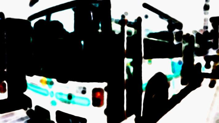 流浪流転の旅人_なかさん★_なんちゃって水彩画 Remake Edition 02