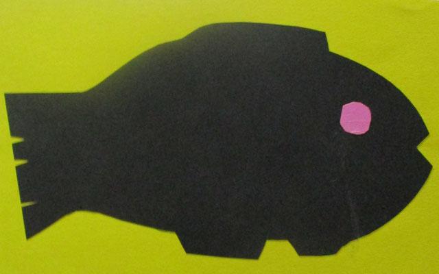 マサミ_黒い魚