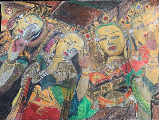 チベット密教 大野貴士