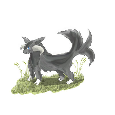 さんく_猟犬バックロー(20191107)