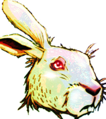 道人_Rabbit