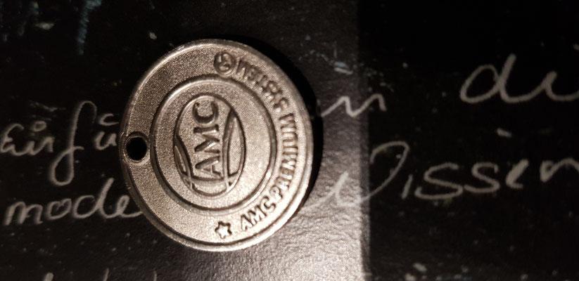 AMC 3 Euro