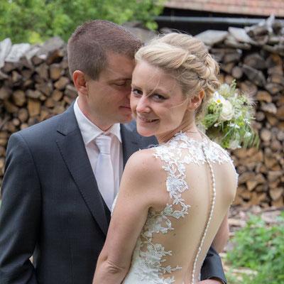 Hochzeit am Winzerhof Küssler