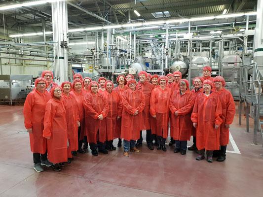 Marmeladadenfabrik Mühlhäuser in Mönchengladbach