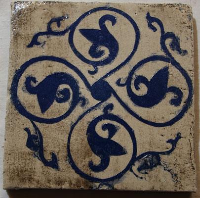 Vintage Plättli gefertigt nach alter Handwerkskunst - Plättli ...