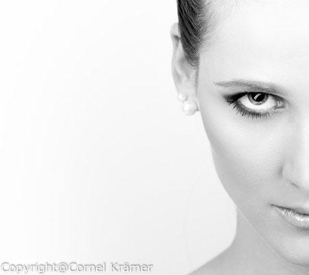 Halbporträt © Cornel Krämer