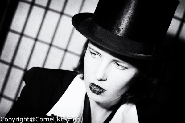 Film Noir © Cornel Krämer