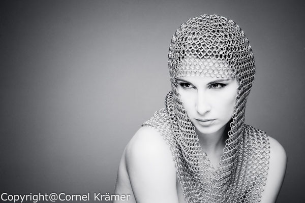 kalt wie Stahl © Cornel Krämer