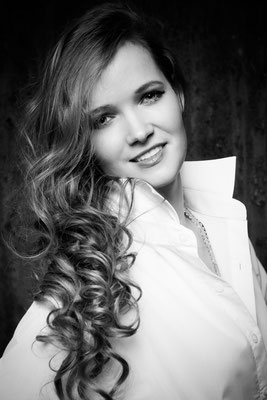 Portrait einer Schönen! © Cornel Krämer