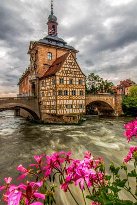 Bamberger Rathaus © Cornel Krämer