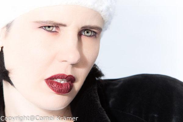 Im Winter © Cornel Krämer