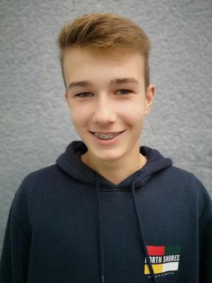 Treißmann Mathias