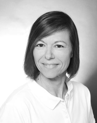 Frau Anger (ZFA): Assistenz