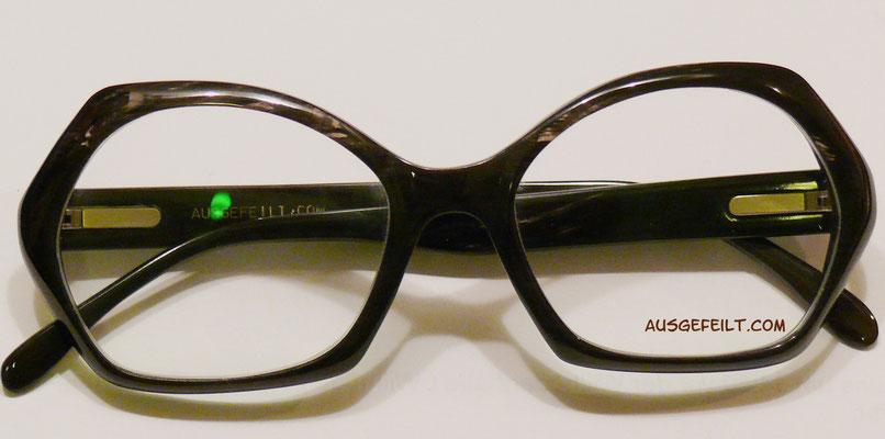 Büffelhornbrille  Naturhornbrille