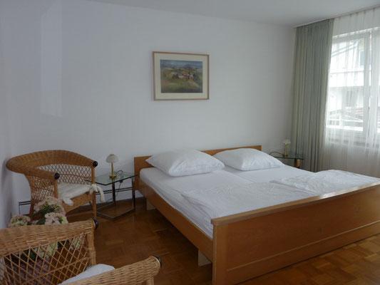 Ferienwohnung MIRABELLE - Sipplingen am Bodensee