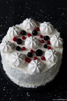 Diese Torte passt zum Sommer