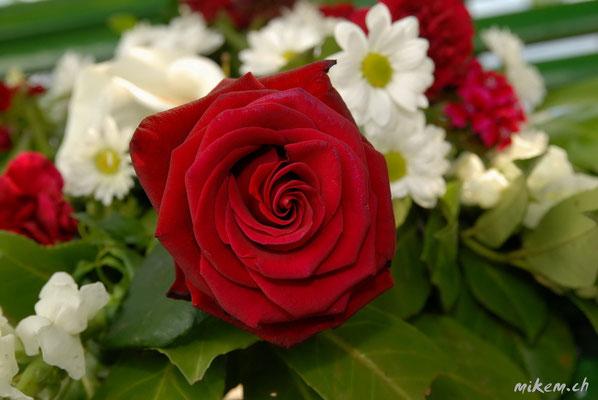 Hochzeits.- Blumenstrauss