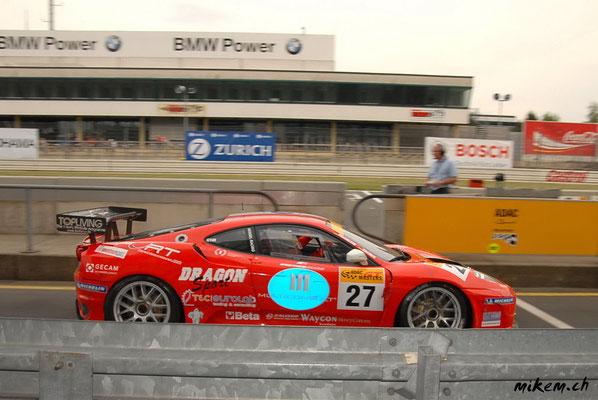 Ferrari, 24H Rennen