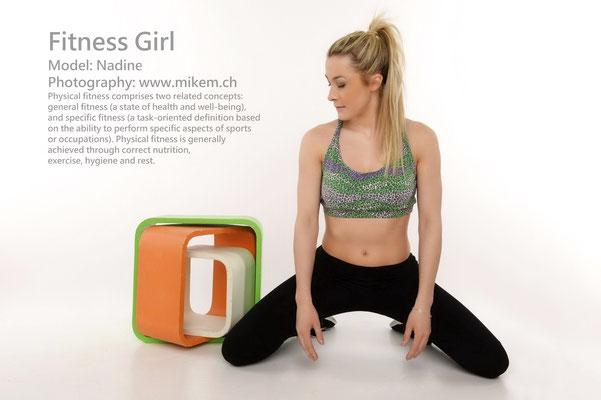 Fitness, Sport