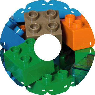 1259 Legosteine
