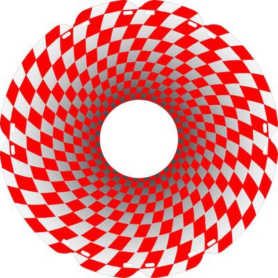 1272 Tunnelblick rot