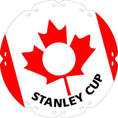 1104 Stanley Cup Kanada